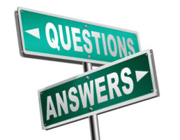 questions answers ask the right question and get an answer help