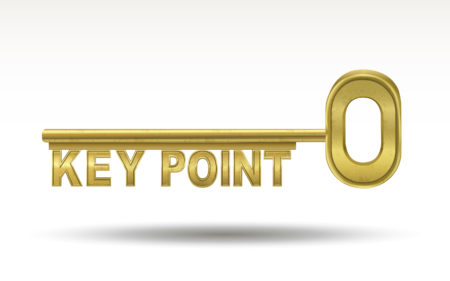 Key Point - Golden Key