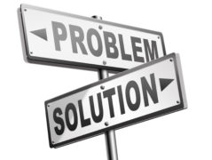 problem solution searching solutions by solving problems road si
