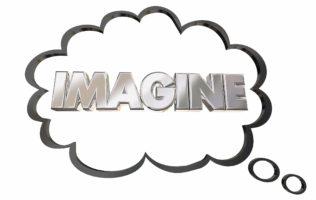 Imagine-Create-Innovate