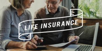 Senior Adult Planning Retirement Investment Insurance