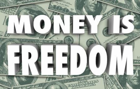 Money-is-Freedom