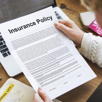 Insurance-Policy-Agreement